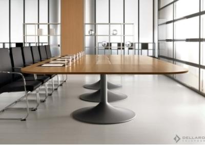 Arredamento sale riunioni