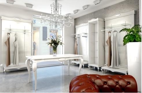 Arredamento negozi arredo negozi sardegna olbia for Negozi arredamento cagliari