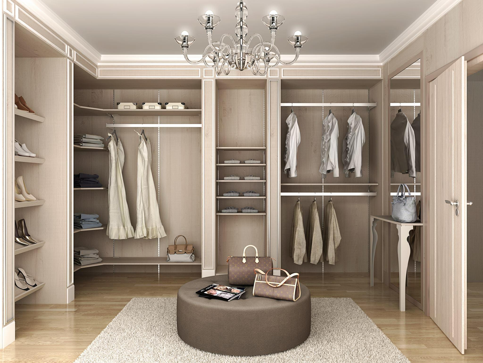 Cabine armadio per casa e negozio a olbia sassari nuoro sardegna - Mondo convenienza cabine armadio ...